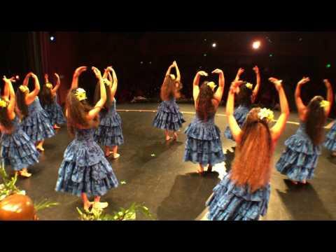 SOC Polyshow 3-19-16: Hapa Haole Hula Girl