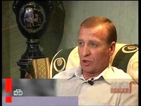 Депутат в законе 2 - Криминальный Кузнецк