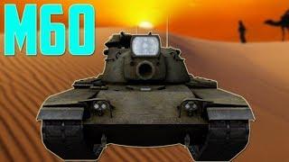 Pokaż co potrafisz #1404 ► M60 +10000 DMG - kolorki nie grają :)