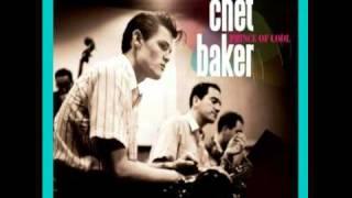 Chet Baker Sings - It