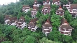 отель thavorn beach village resort and spa таиланд пхукет