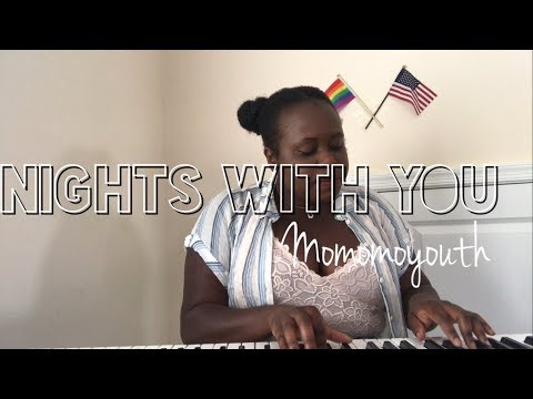 Nights With You by MØ (cover) | Koren Grace ♡♡