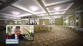 Sektöründe Başaranlar - Barida Otel
