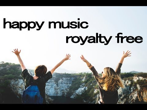Happy Music -  Royalty Free Music - AudioJungle Envato