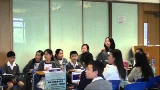 協恩中學第七屆聯校小學辯論邀請賽 B組賽事(四)