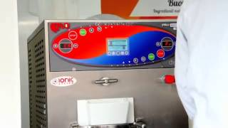 Italian Ice Cream Machine for Gelato and Sorbet   YouTube Thumbnail
