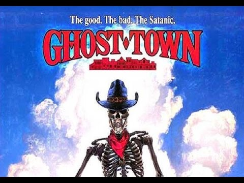 Ghost Town (1988) Movie Review