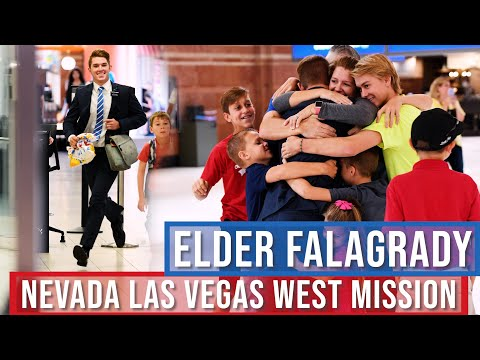 Elder Falagrady