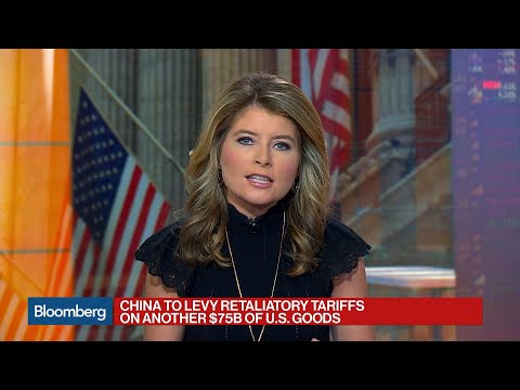 Escalating Trade War Is Unfortunate and Will Hurt Both Economies, Ex-Trade Rep. Says