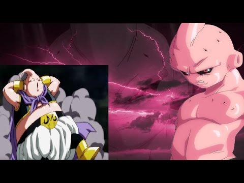 Goku Learns Trouble with Buu! - Buu Origins Explains his Sleep and a Look Forward