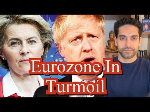 Eurozone Close To Collapsing