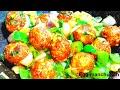 Egg balls recipe Indian | long island medium | egg recipes |  potato egg ball recipe