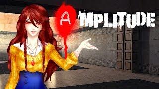 Amplitude [1] Visual Novel Demo