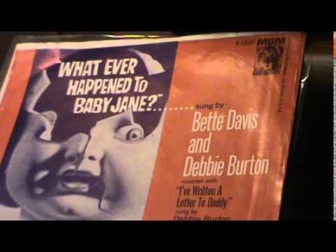 I've Written A Letter To Daddy (Debbie Burton)   YouTube