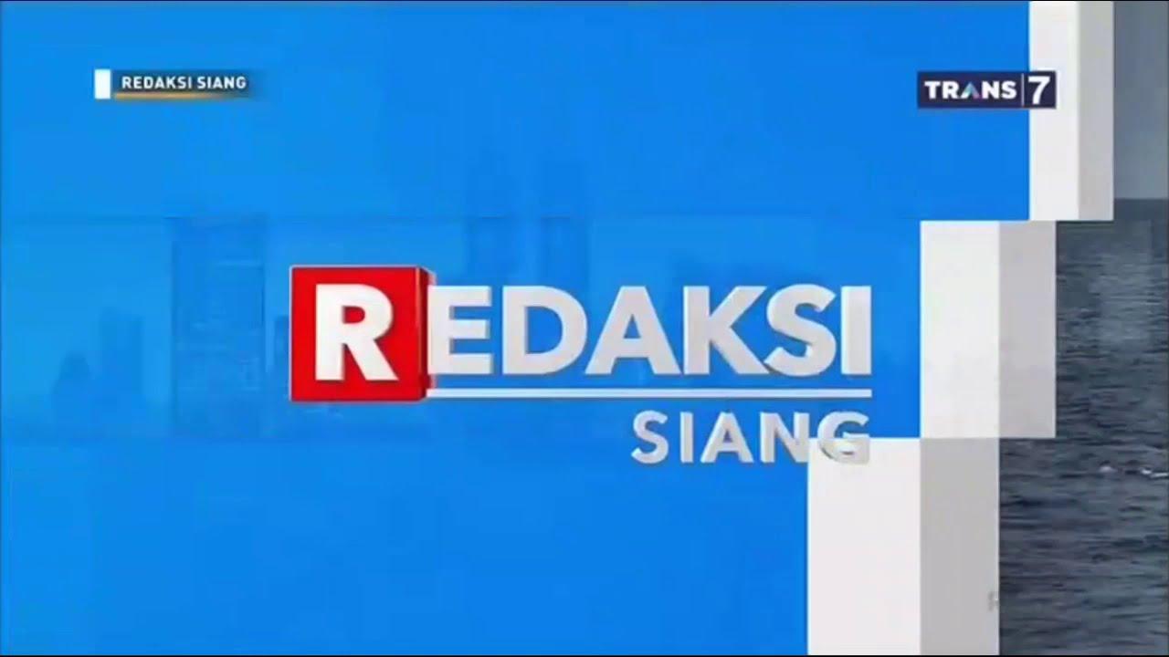 OBB Redaksi Siang Trans7 (20 Juli 2020)