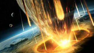Hard Trance Techno 2016 - The end of the earth