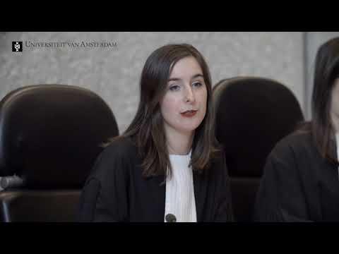 Amsterdam Law Firm – UvA Bacheloropleiding Rechtsgeleerdheid