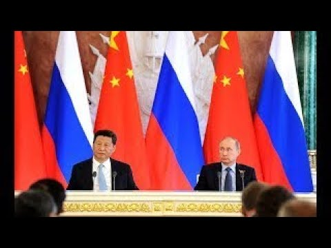 BREAKING: China & Russia Join Forces To Invest Even More In Russia Gold Mining Projects