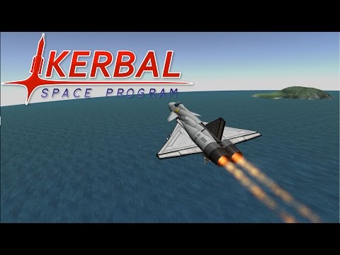Subscriber Designs - Euro Fighter Typhoon - Kerbal Space Program