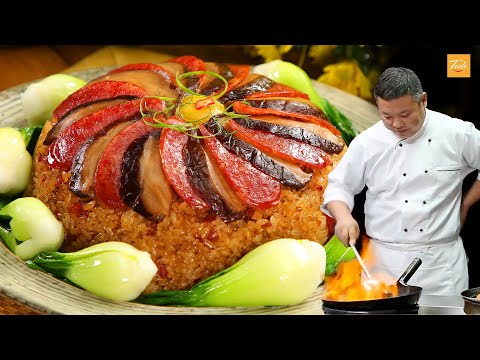 Satisfying Chinese New Year Recipes | Cooking by Masterchef 2021 年菜食譜 • Taste Show