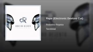 Rape (Electronic Devices Cut)