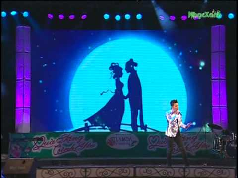 Quà Tặng Tình Yêu 01/2012 - Chuyện Tình Ngưu Lang Chức Nữ Ngày Nay - Hàn Thái Tú