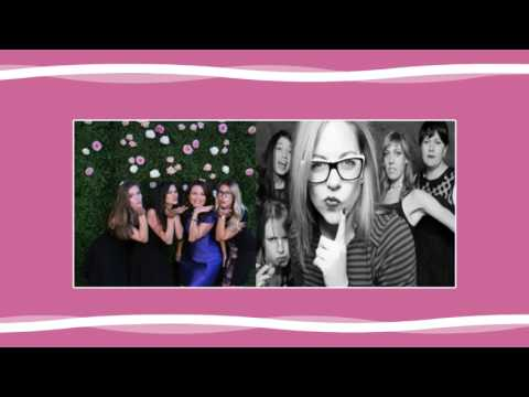 Top 3 Questions to Ask Your Photo Booth Rental Company