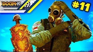 Rainbow Six Siege Funny Moments & Epic Compilation #10