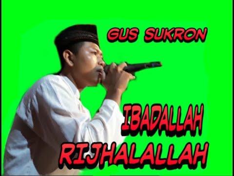 Ibadallah Rijalallah Versi Semangat Sholawat
