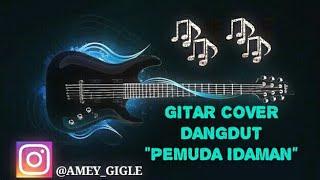 Video PEMUDA IDAMAN gitar cover by amey adler download MP3, 3GP, MP4, WEBM, AVI, FLV Agustus 2018