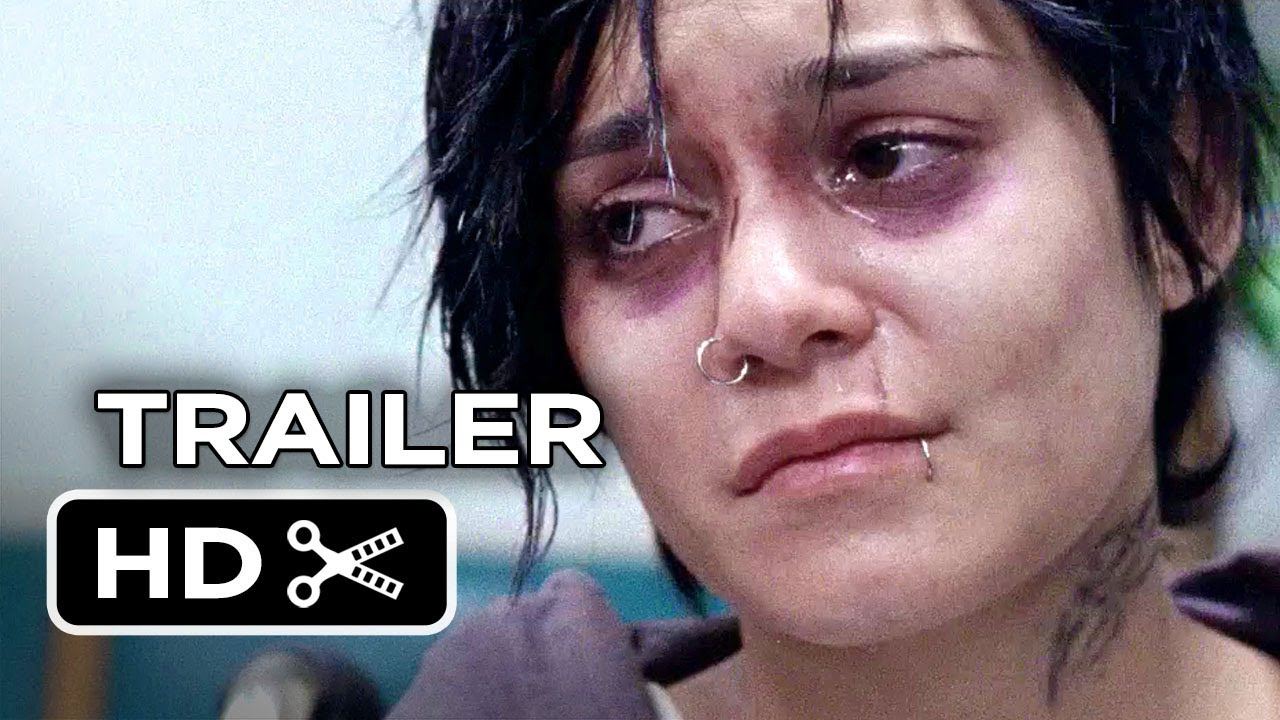 Gimme Shelter Official Trailer 1 2013 Vanessa Hudgens