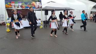Hmsa hmong dance