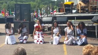 south dakota oromo culture performance