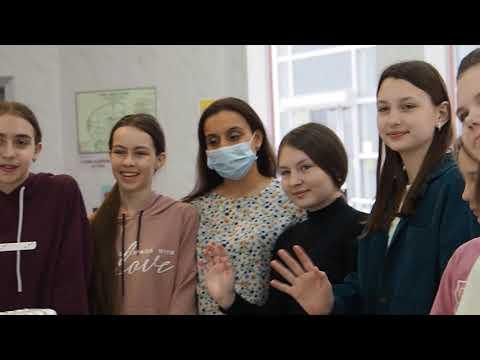 Яркие кадры образовательной программы «ТехноЛидер» в ВДЦ «Смена»