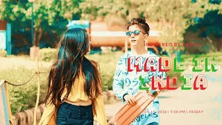 Guru Randhawa: MADE IN INDIA | Choreography By Rahul Aryan | Dance cover | short Film.. thumbnail