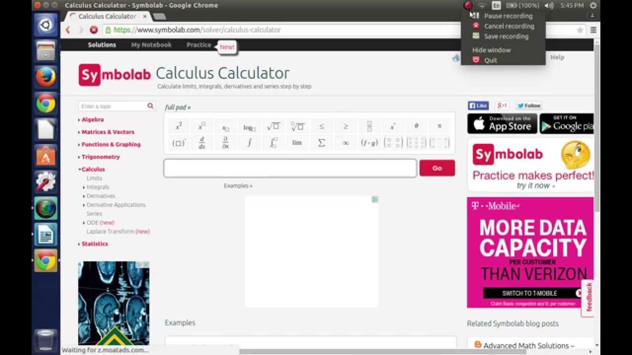 Free Math Step-by-Step Site MATHWAY FIX [JAN-2016][Read Des] - YouTube