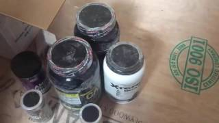 Unboxing Bodybuilding.com India Shipping, Delivery & No Custom Fees
