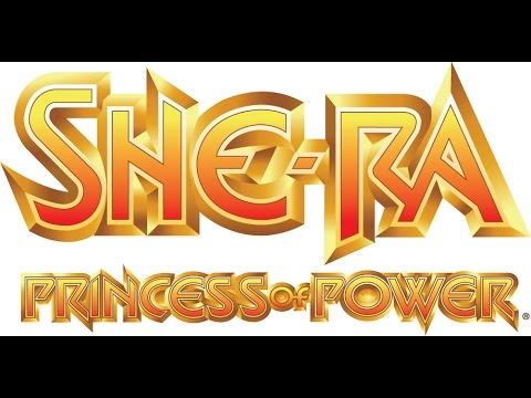 "Theme of ""She-Ra: Princess of Power"" ~ Shuki Levy, Haim Saban (1-Hour Extended w/DL)"