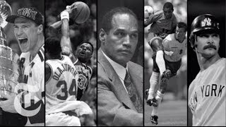 The Remarkable Sports Summer of 1994 | The New York Times
