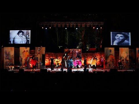 إفتتاح مهرجان قرطاج : عرض ضلموني حبايبي | Carthage Event Tv