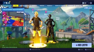 Fortnite Argentina Duos | Recluding people