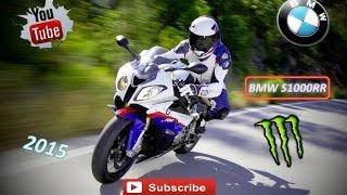 BMW s1000rr - SportBike.  Best BMW Motos & Top Exhaust Sound BMW Motorbike; Crazy Speed BMW Bikers!
