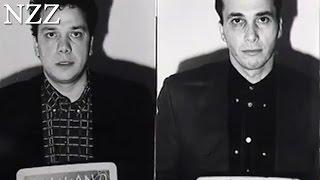 Mafia: Zeugen der Anklage - Dokumentation von NZZ Format (1996)