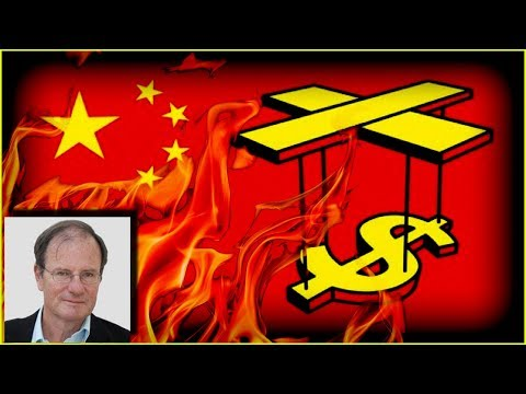 ALASDAIR MACLEOD - China is Preparing to Collapse the US Dollar Using Gold and Silver ammunition
