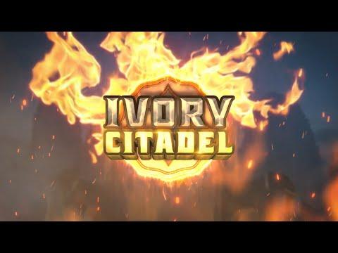 Ivory Citadel Online Slot Promo