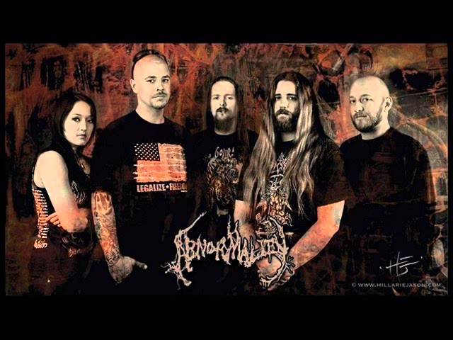 Top 10 Brutal Death Metal Bands With Female Vocalist Gutturals Pig Squealing Harsh Growling Youtube