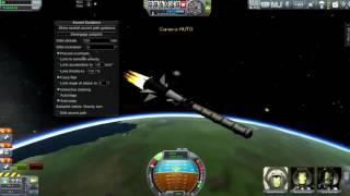 KSP USI Space station part 1