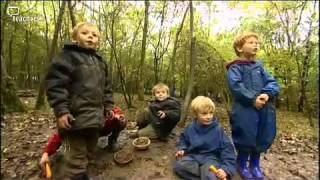 Teachers TV- Outdoor Learning with Forest School