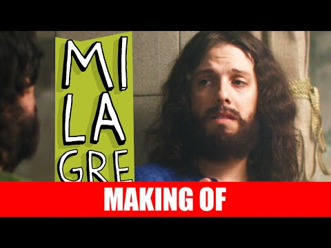 Milagre – Making Of
