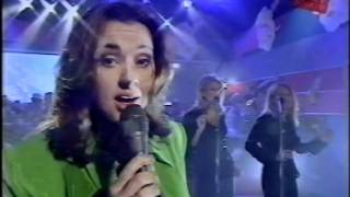 Tina Arena Sorrento Moon Fully Booked 1995